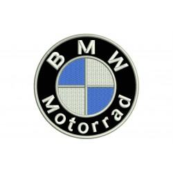 Parche Bordado BMW MOTORRAD (Logo)