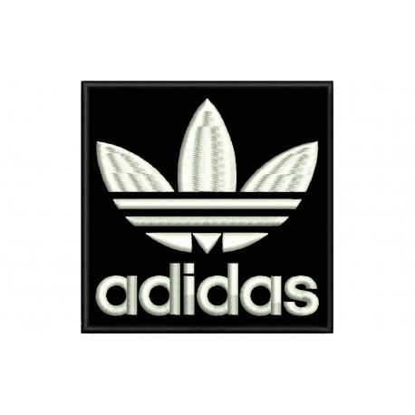 ADIDAS (CLASSIC) Embroiderd Patch