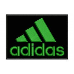 ADIDAS (NEW) Embroidered Patch