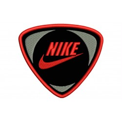 NIKE (Shield) Embroidered Patch