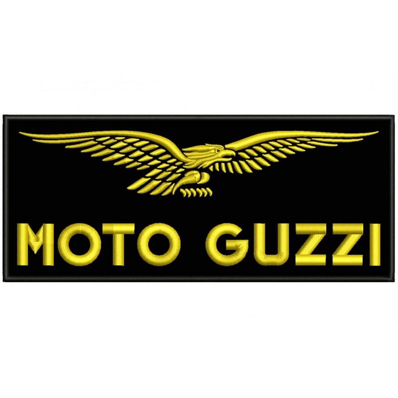 ECUSSON PATCH DUCATI MOTO GUZZI GILERA