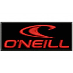 O´NEILL Embroidered Patch