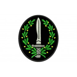 GOE (Special Operations Groups) Embroidered Patch