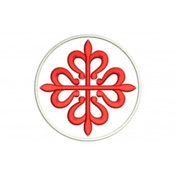 CROSS ORDER of CALATRAVA