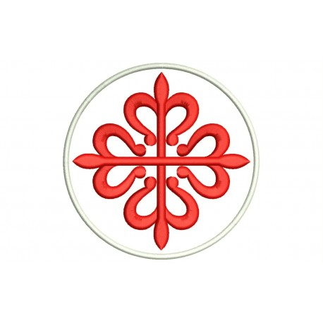 CROSS ORDER of CALATRAVA