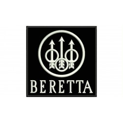 BERETTA Embroidered Patch